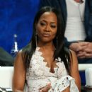 Robin Givens – 'Riverdale' Panel at 2018 TCA Summer Press Tour in Los Angeles - 454 x 659