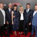 Olga Kurylenko The November Man Premiere In Los Angeles