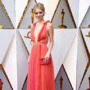 Samara Weaving – 2018 Academy Awards in Los Angeles