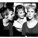 Debbie Watson, Bernadette Withers, Trudi Ames - 454 x 370