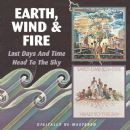 Earth Wind & Fire - Last Days and Time / Head to the Sky