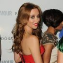 The Saturdays Glamour Women of the Year Awards 2011