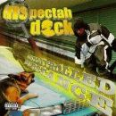 Inspectah Deck Album - Uncontrolled Substance