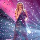 Kylie Minogue – Performing at Graham Norton Show