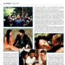Sean Penn - Kino Park Magazine Pictorial [Russia] (May 2005) - 454 x 636