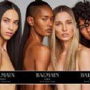 Balmain Hair Couture S/S 2018 - 454 x 229