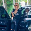 Ashley Benson – Arrives at the Beverly Hills Hotel