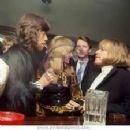 Mick Jagger,Marianne Faithfull and Brian Jones - 225 x 225