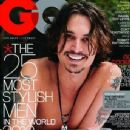GQ - GQ Magazine [United States] (February 2010)