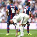 Real Madrid CF v Levante UD - La Liga - 454 x 303