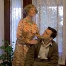 Sandy Duncan & Jeffrey Correia In The Glass Menagerie