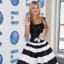 Annalynne McCord – UN Women for Peace Luncheon in New York 03/01/2019 - 454 x 793