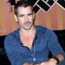 """Colin Farrell at a photo call for """"Total Recall"""" in Paris, France (July 9)"""