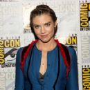 Lauren Cohan- July 22, 2016- AMC At Comic-Con 2016 - Day 2 - 454 x 590