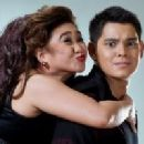 Richard Gutierrez and Eugene Domingo