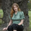 Rachel Hurd-Wood - Isifa Photoshoot