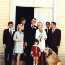 Steve & Barbara's Wedding on My Three Sons