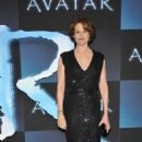 Sigourney Weaver - Los Angeles Premiere Of Avatar 2009/12/16