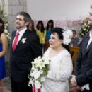 Wedding of Milagros and Don Napo