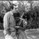 Robert Hossein and Caroline Eliacheff