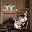 Sandy Leah - Alfa Magazine Pictorial [Brazil] (January 2012) - 384 x 512