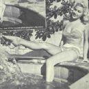 Mara Corday - 454 x 434