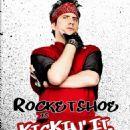 Rocket Shoe Poster of Kickin' It Old Skool - 2007