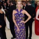 Poppy Delevingne – 2018 MET Costume Institute Gala in NYC - 454 x 681