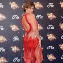 Kate Silverton – Strictly Come Dancing Launch in London - 454 x 681
