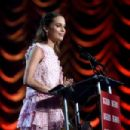 Alicia Vikander-January 2, 2016-27th Annual Palm Springs International Film Festival Awards Gala - Awards Presentation