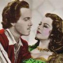 Joan Bennett and Louis Hayward - 454 x 271