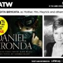 1/3 - Edita Brychta is an established member of theatre group 'LA Theatre Works' - 454 x 318
