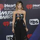 Gabbie Hanna – 2018 iHeartRadio Music Awards in Inglewood