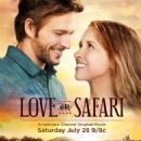 Lacey Chabert as Kira Slater in Love on Safari - 454 x 568