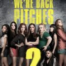 Pitch Perfect 2 (2015) - 454 x 719