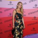 Leven Rambin – Refinery29 29Rooms New York 2018 – Expand Your Reality Opening Party in Brooklyn - 454 x 646