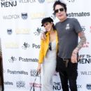 Tommy Lee attends the Los Angeles Times Food Bowl at Wallis Annenberg Center for the Performing Arts on May 26, 2018 in Beverly Hills, California - 400 x 600