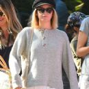 Ashley Tisdale – Shopping at a farmer's market in Los Angeles - 454 x 1026