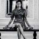 Priyanka Chopra - Harper's Bazaar Magazine Pictorial [India] (September 2016) - 454 x 581