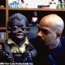Damon Wayans as Pierre Delacroix in New Line's Bamboozled - 2000