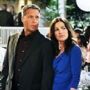Brian McNamara and Kim Delaney