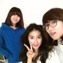 Kim So Eun High Cut Magazine Photo Shoot - 454 x 341