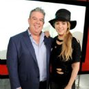 Shakira The Elvis Duran Z100 Morning Show