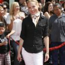 "Maria Bello - Jun 01 2008 - ""Kung Fu Panda"" Premiere In Hollywood"