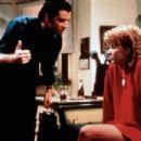 Nancy Allen and John Travolta in Blow Out (1981)