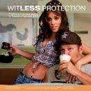 WITLESS PROTECTION Wallpaper - 454 x 387