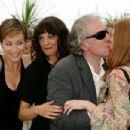 Abel Ferrara and Asia Argento