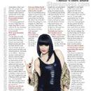 Jessie J - Cosmopolitan Magazine Pictorial [United Kingdom] (December 2011)