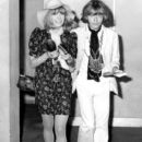 Suki Potier and Brian Jones - 392 x 474