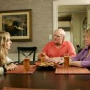 Sarah Jessica Parker (Paula), Terry Bradshaw (Al) and Kathy Bates (Sue) in Failure to Launch - 2006